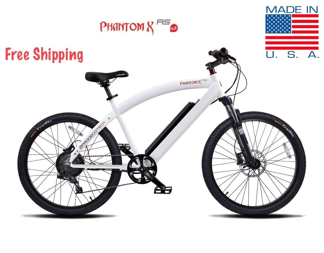 Prodecotech Is Introducing Samsung Battery Systems Which Mounted In The Downtube Of The Frame This New System Electric Mountain Bike Bicycle