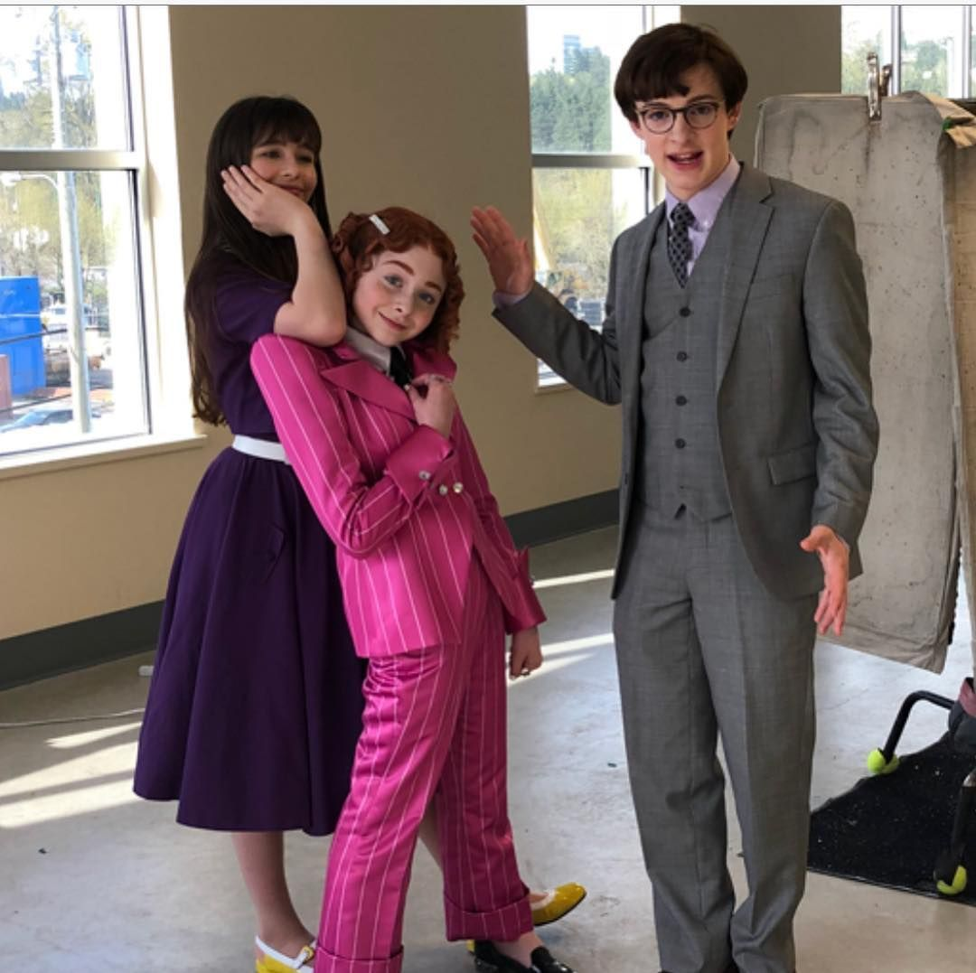 Pin By Jazlynn Mooneyhan On A Series Of Unfortunate Events With
