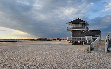 Also Known As Sandhill Cove Beach
