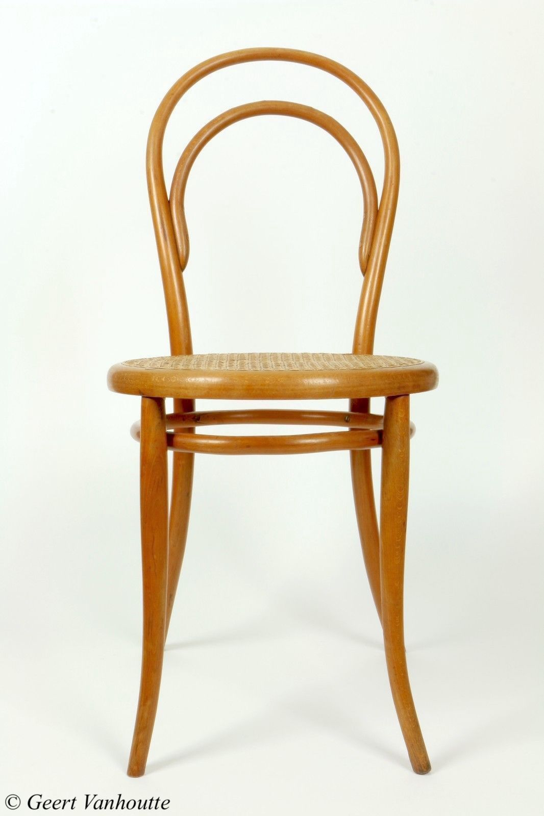 Thonet Stuhl Nr 14