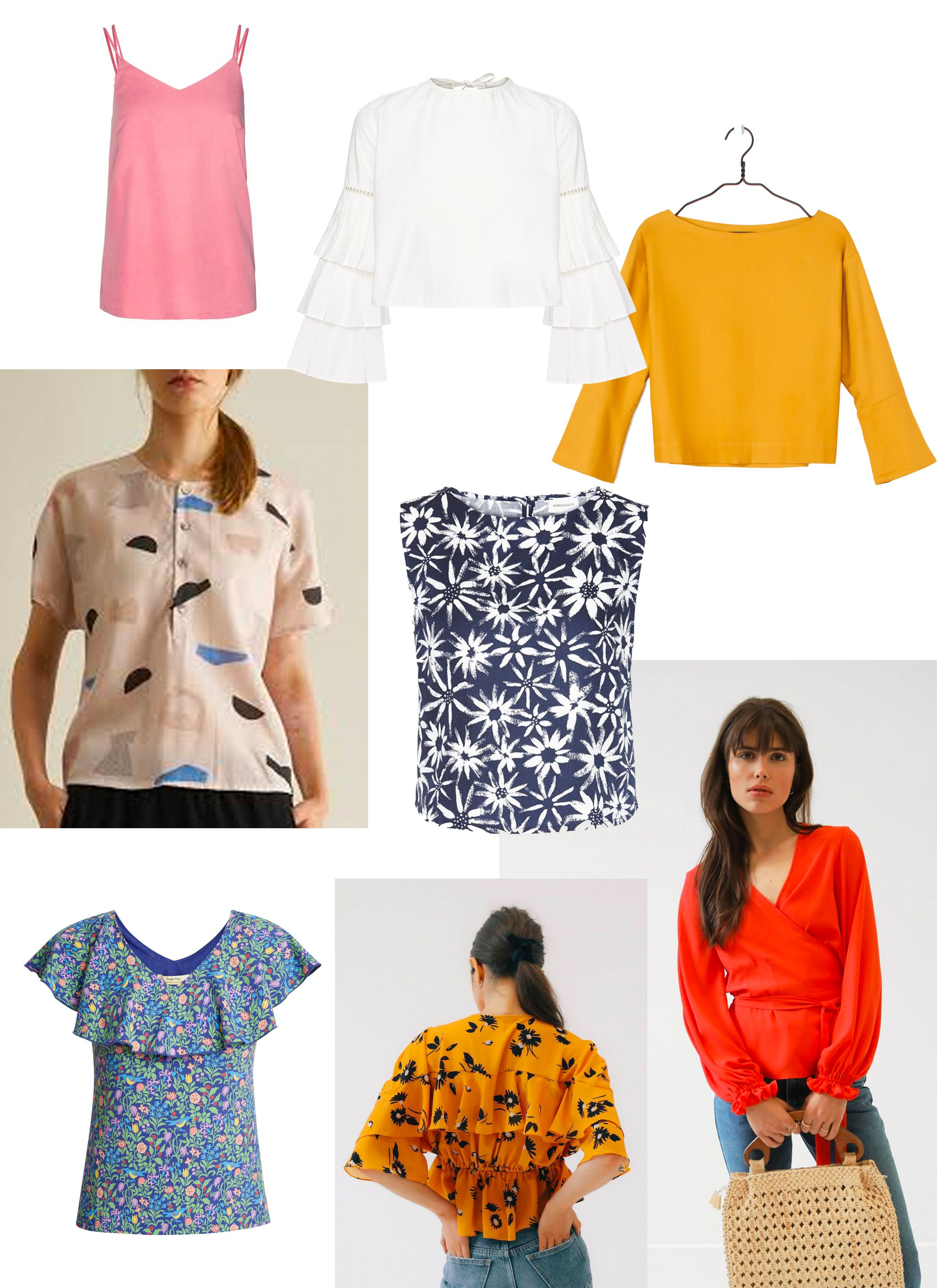 MEGA Shopping Guide: Faire Hochzeitsgastkleider | Kleid ...