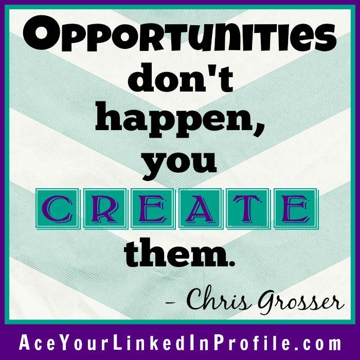 Life Quotes Careers: #ChrisGrosser #motivation #inspiration #quote. #job