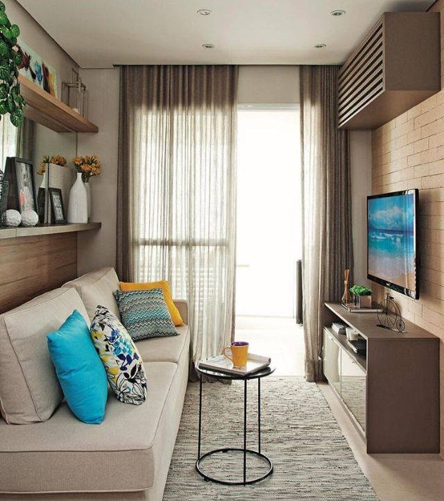 Wundervoll Designhäuser, Zimmereinrichtung, Innenarchitektur, Kleine Wohnzimmer,  Wohnräume, Kleine Räume, Neutrale Dekoration, Kleiner Lebensraum,  Zimmerdekoration