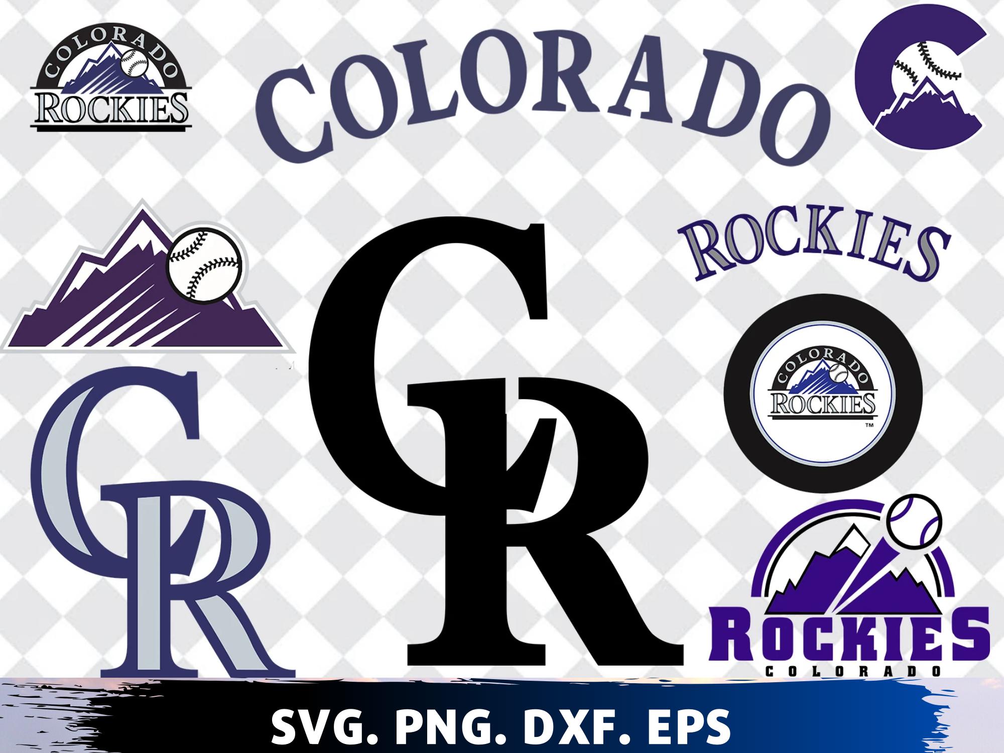 Clipartshop Colorado Rockies Colorado Rockies Svg Colorado Rockies Clipart Colorado Rockies Logo Colorado Rockies Cricut Colorado Rockies Svg Clip Art