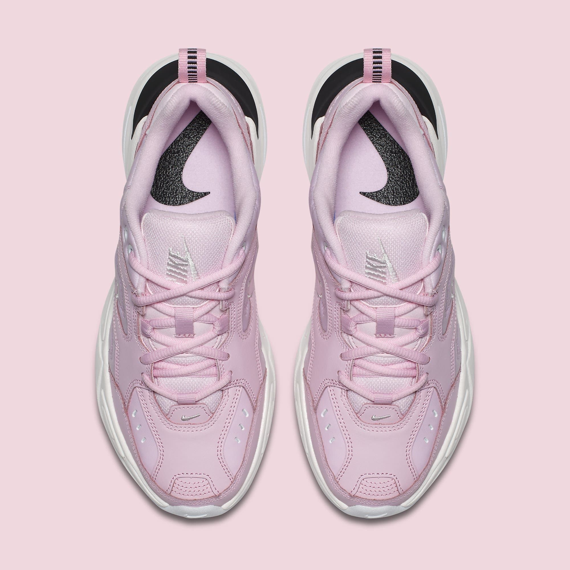 sale retailer 45404 3732f Nike M2K Tekno