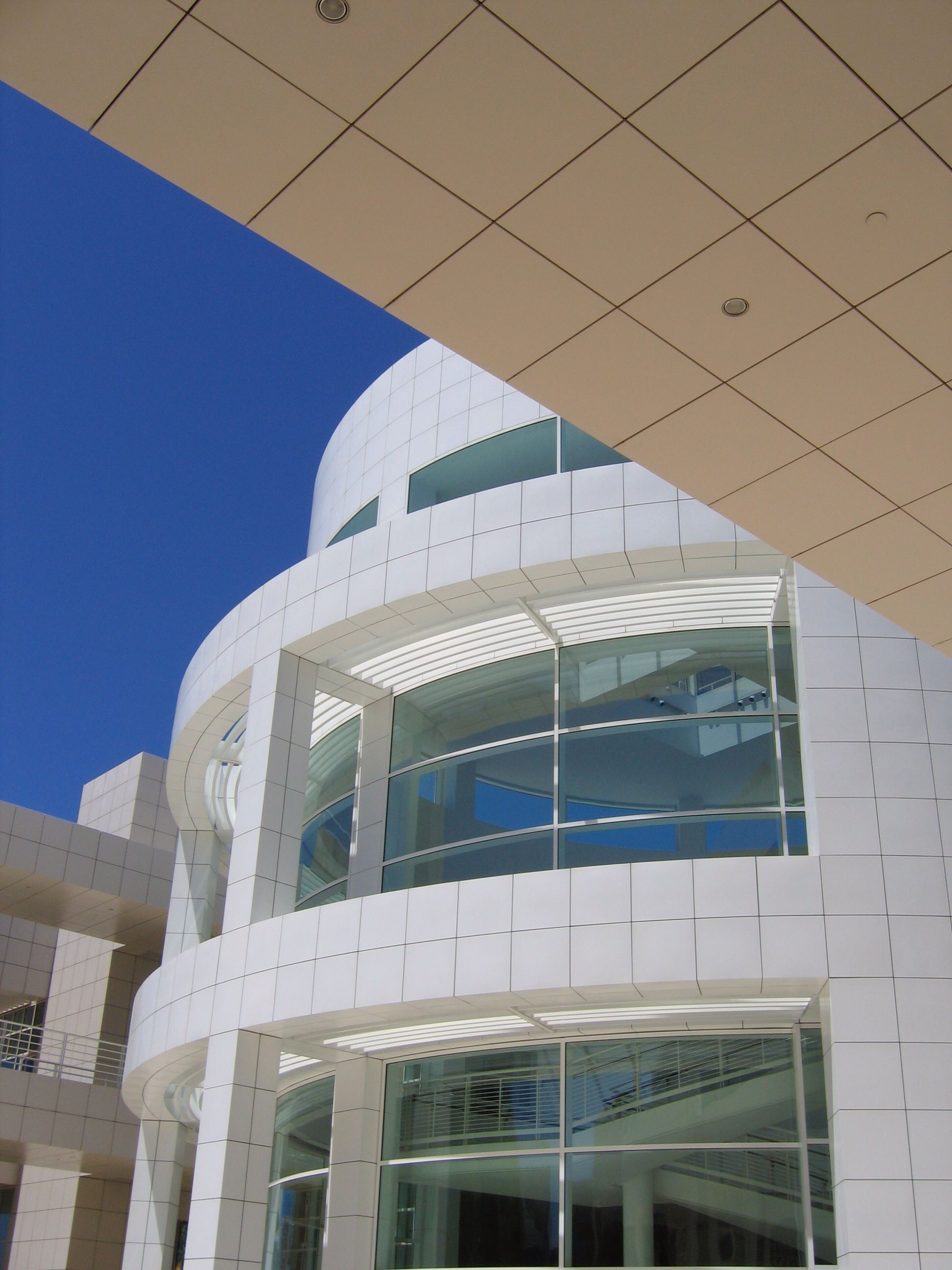The Getty Centre Architect drawing, Architecture, Sydney
