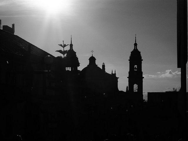 Centro Bogotá / Julio-2015 | por danielaherrera.arq10