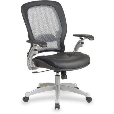 Office Star Space 3000 Professional Air Grid Back Managerial Mid