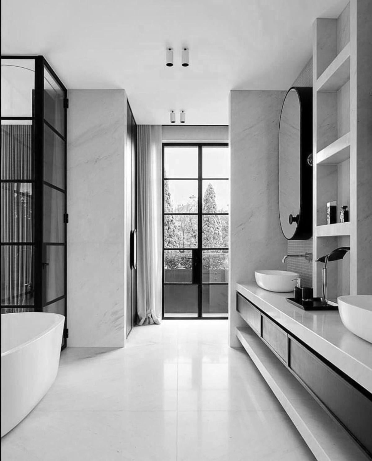 Pinterest Silveredskye Schicke Bäder Badezimmer Innenausstattung Moderne Badezimmermöbel