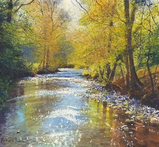 Richard Thorn (painting)