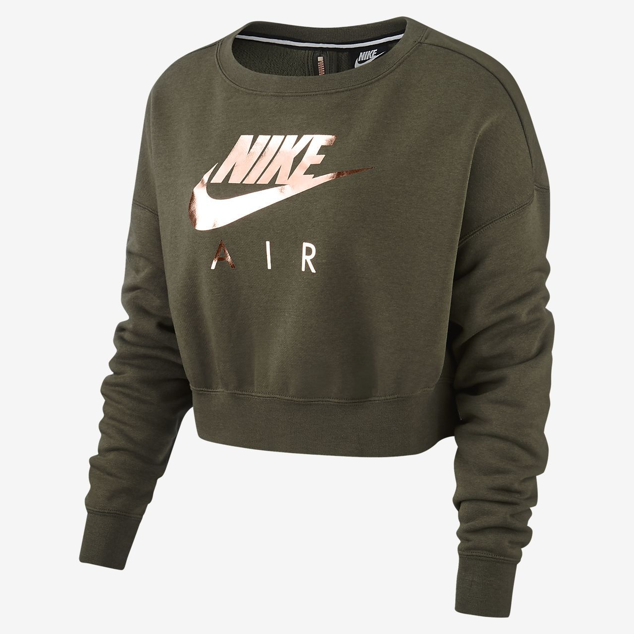 Nike Air Rally Women's Crew Size XL (Guava Ice) in 2019