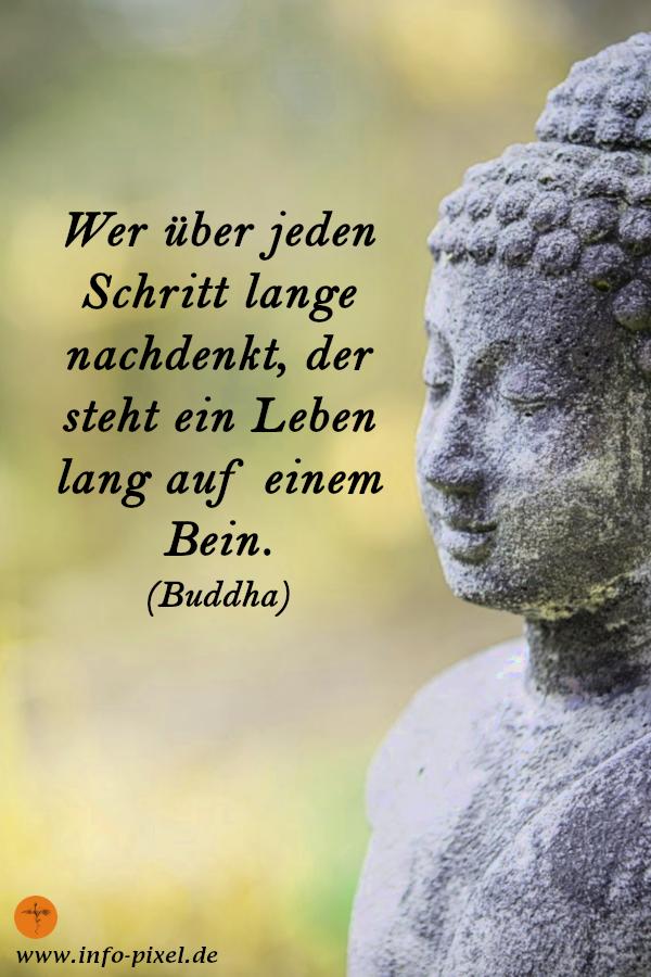 Ein Sehr Schönes Zitat Von Buddha Denke Nicht über Jede