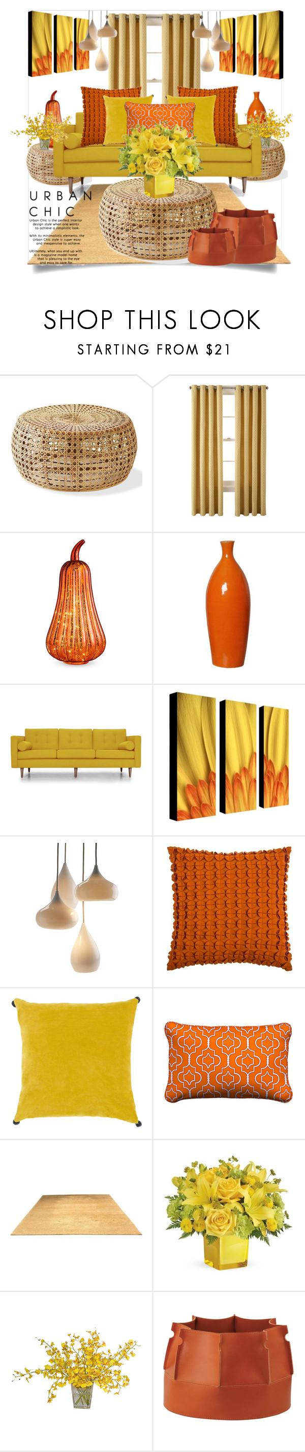 Urban Chic Interior Design | Chic interior design ...