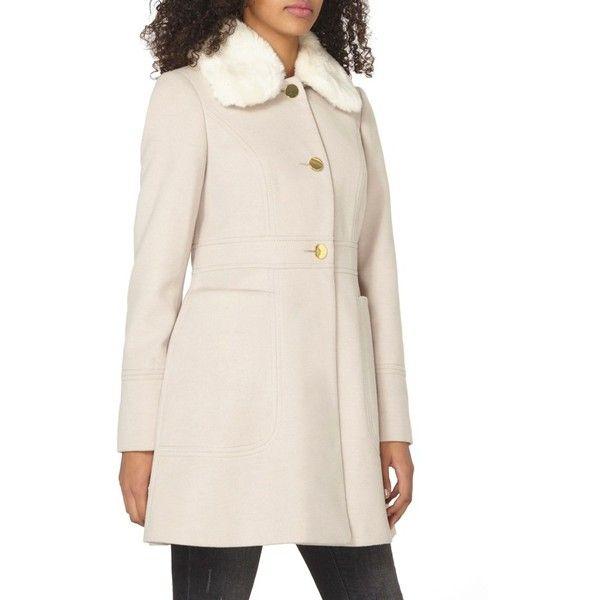 Black coat dorothy perkins