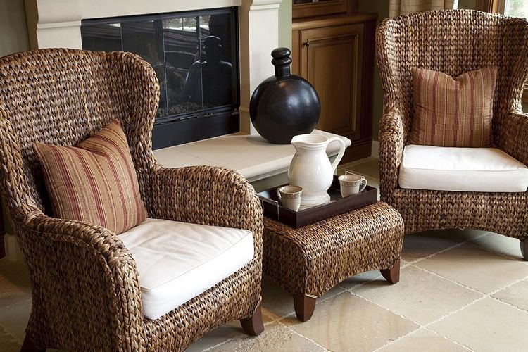 How To Clean And Maintain Wicker Patio Furniture Outdoorfurnituremaintain