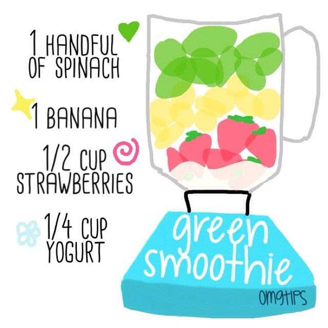 I know most people look at green smoothies and think of them as gross, but this one literally tastes like a strawberry banana smoothie and you can't tell there's spinach at all ◡̈ (you can add more or less of each ingredient if you please) ((add some ice too if you wanna)) - what's your favorite icecream flavor? I love mint chocolate chip