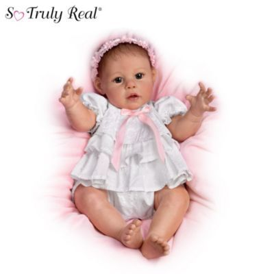 Baby Doll: Hugs From Hailey