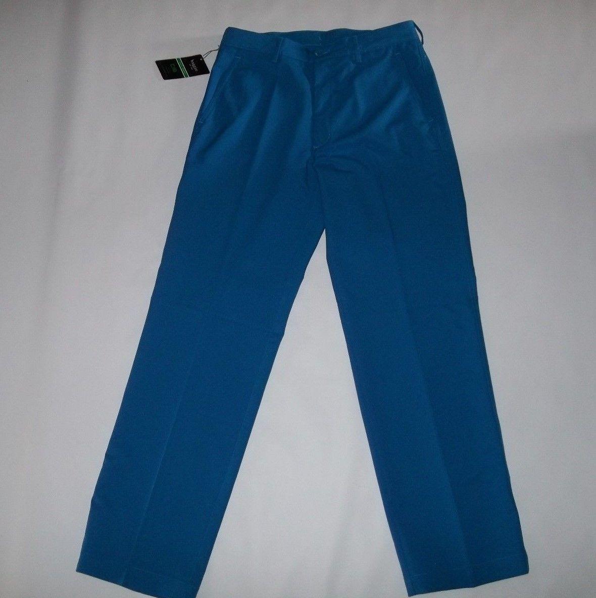 KRIZIA UOMO Men/'s Navy Blue Corduroy Cotton Pants $137 NEW