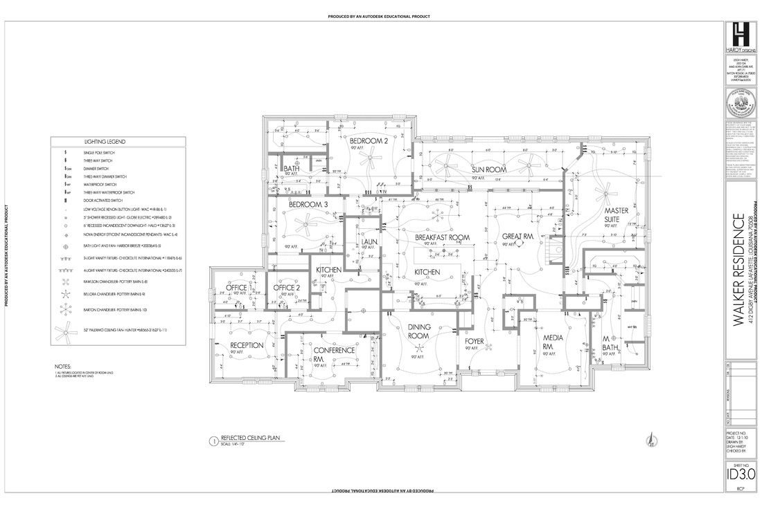 Reflected ceiling plan reflected ceiling ceiling plan construction - Construction Documents Reflected Ceiling Plan Reflected Ceiling Plan Pinterest Autocad Ceiling And Construction