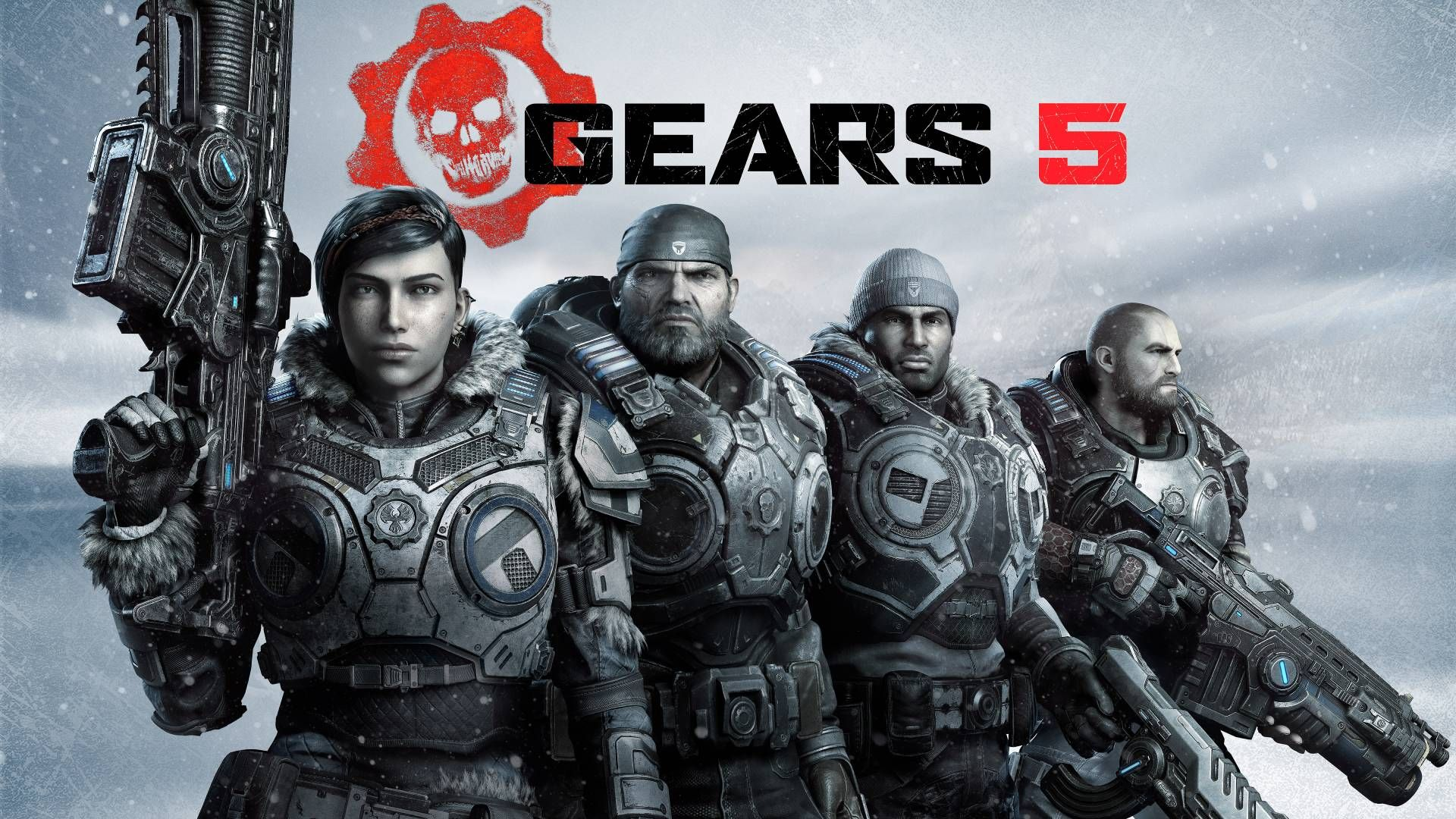 Gears 5 How To Get Iron Tips And Tricks Gears Of War Gears Game Codes