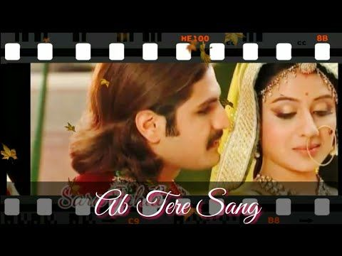 In Aankhon Me Tum Jodha Akbar Cute Romantic Love Whatsapp