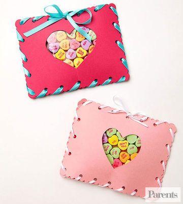 kid friendly valentines day crafts - Valentines Day Craft For Kids