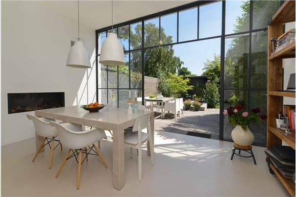 Funda mobiel huis te koop groesbeeksedwarsweg 215 6521 for Woning te koop nijmegen
