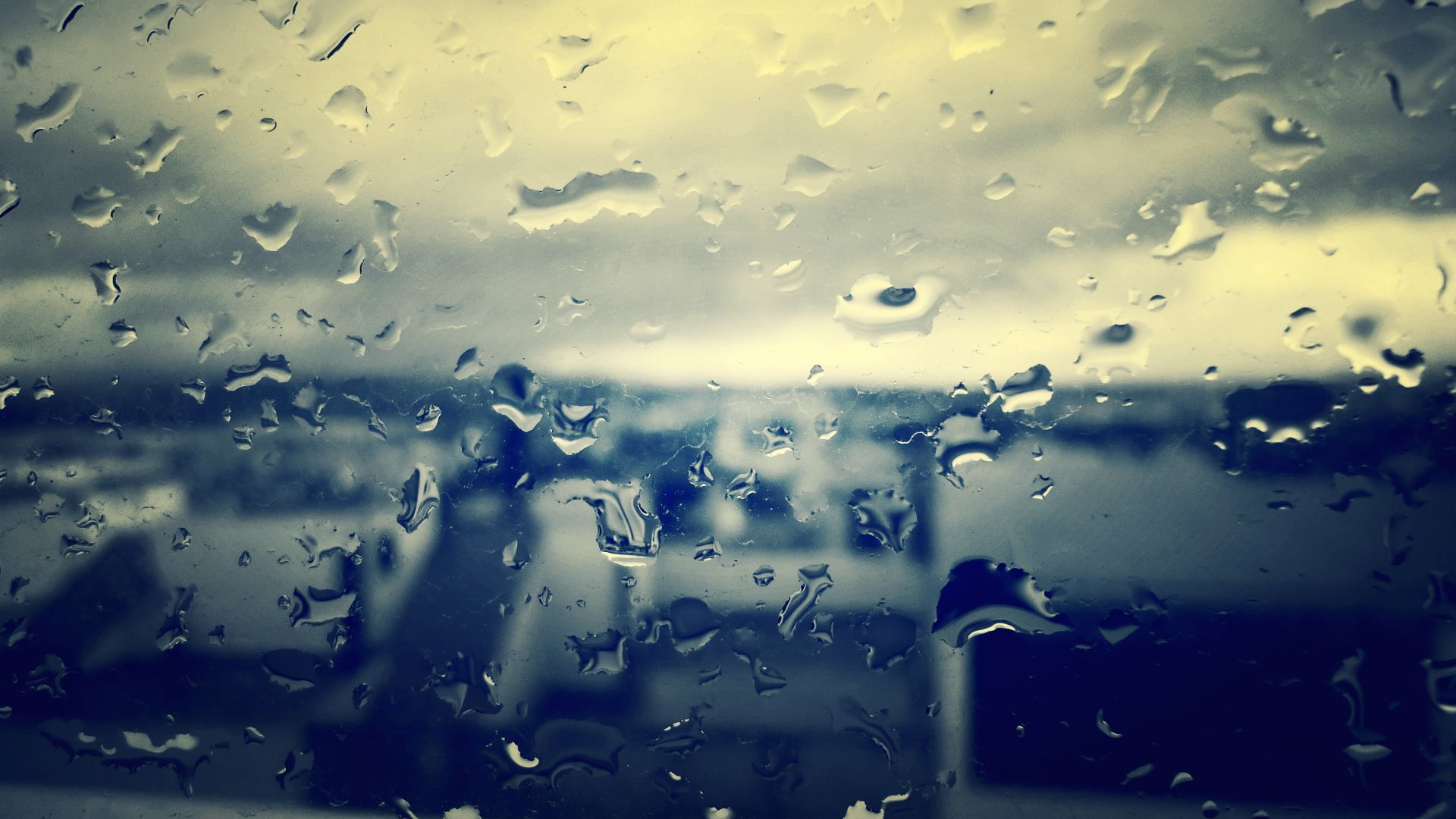 rainy day 1080p background 12 1920 1080 pixel (With images
