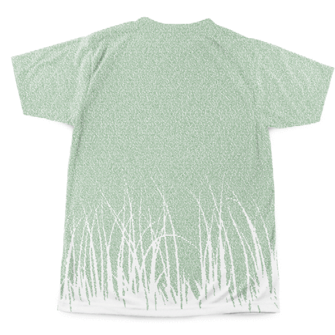 Leaves of Grass alternate image