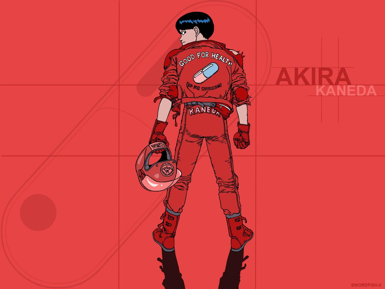 Akira Wallpaper Swordfish Jpg 1600 10 Akira Akira Anime Akira Manga