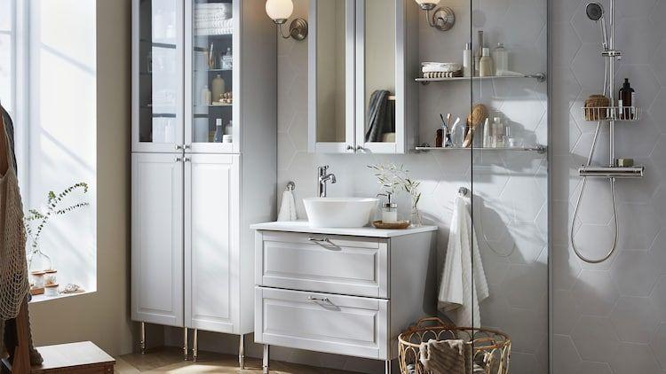 36+ Meuble salle de bain ikea godmorgon trends