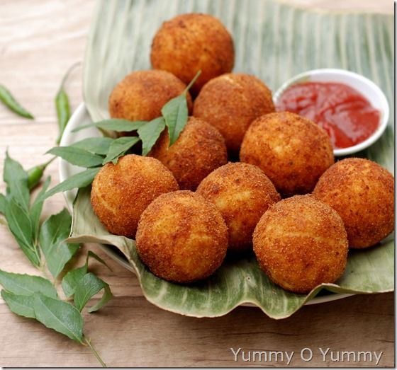 Kerala snack recipes easy