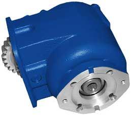 MUNCIE PTO GA GM SERIES The GA/GM series power take-offs are