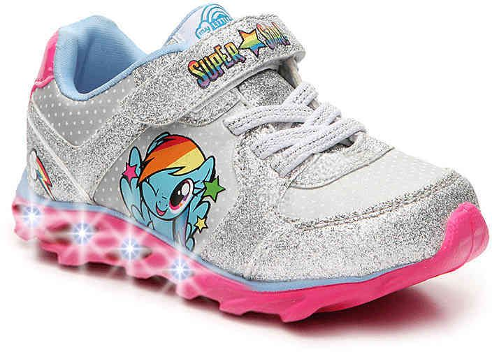 Little Pony Girls Pixie Toddler Light