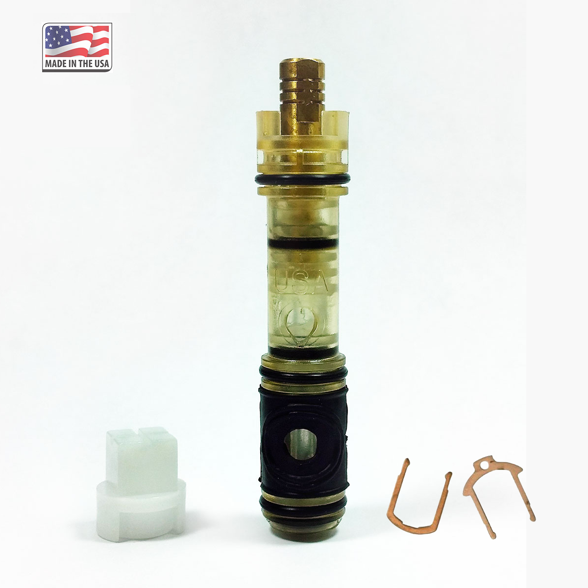 Flowrite Replacement Moen 1225 1225b Stem Cartridge Replacement