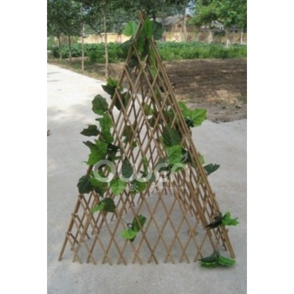 Willow Expandable Teepee shown