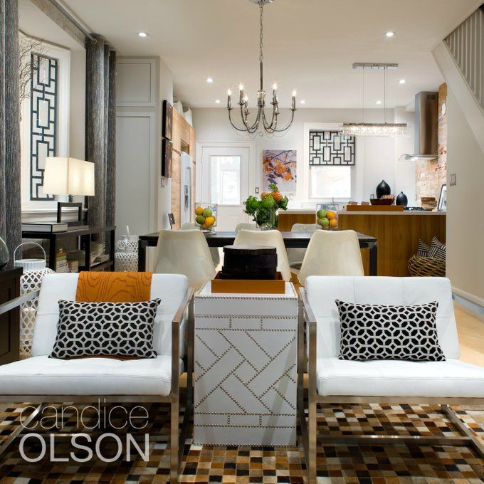 Candice Olson Living Room Decorating Ideas: Candice Olson, Living Room