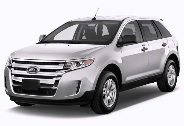 Ford Suv Names Of Models Ford Edge Cars Suv Lovers