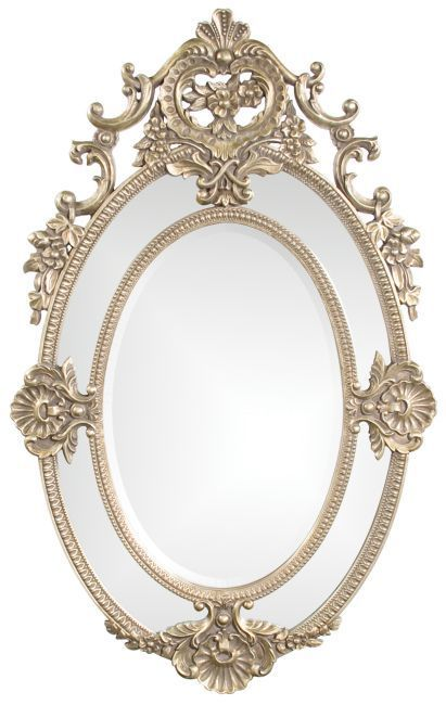 Pin By Tinajin On 挂镜 In 2019 Antique Gold Mirror