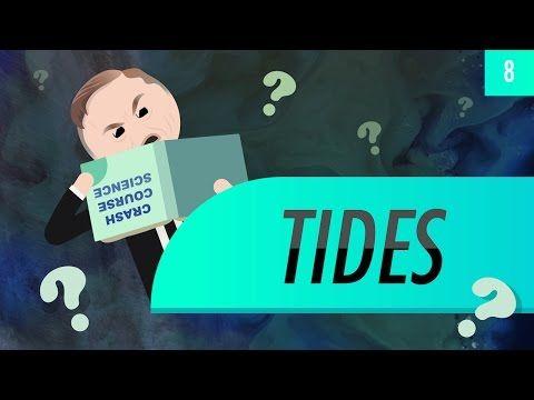 Tides: Crash Course Astronomy #8 by thecrashcourse: Today ...