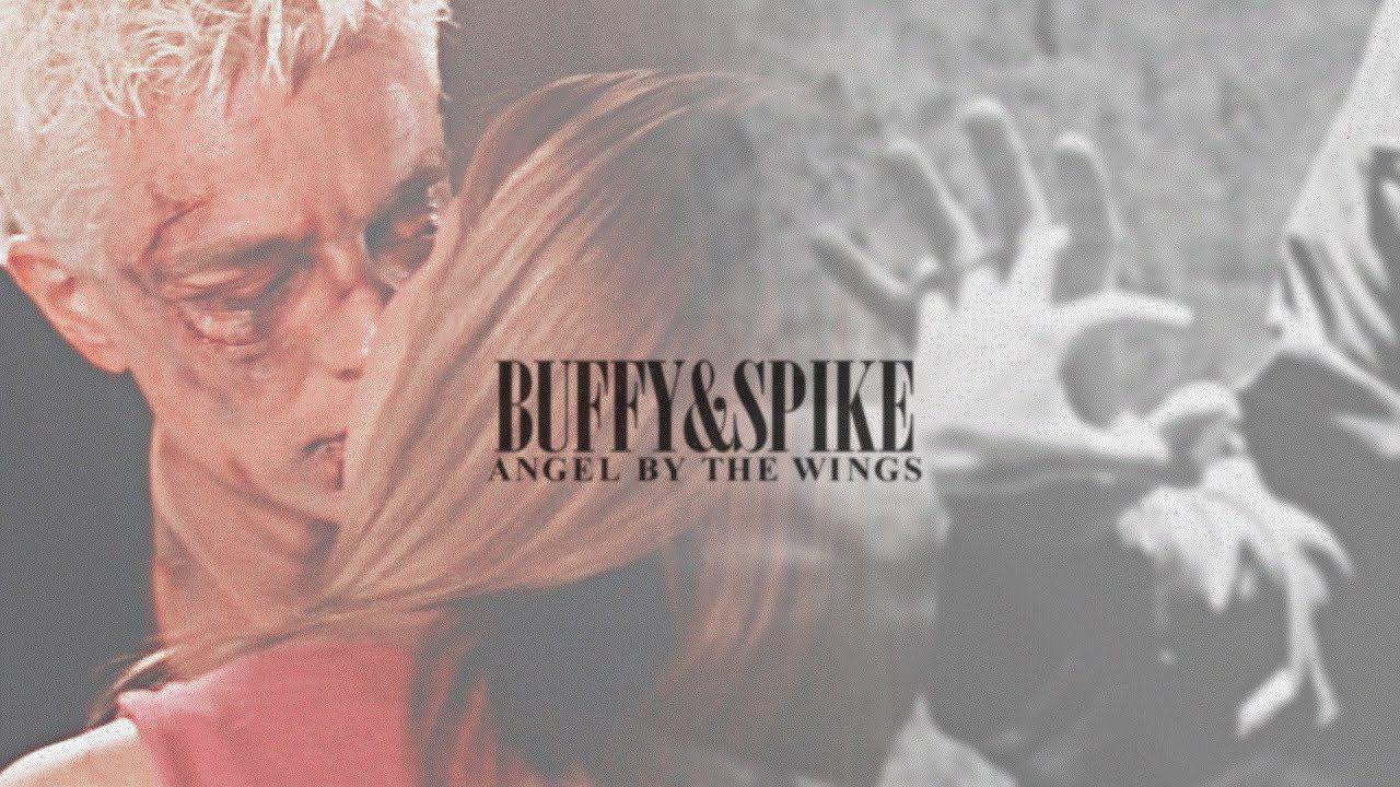 Spike angel dummy suck