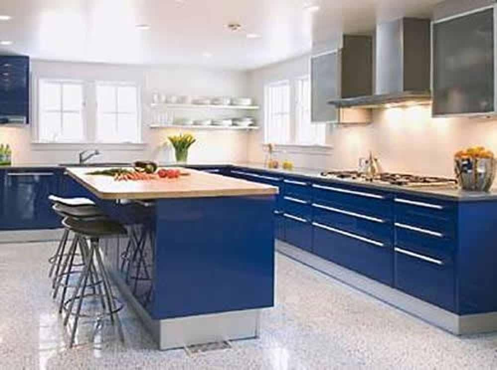 Pin de Andrian Taufik en Painting Kitchen Cabinets | Pinterest