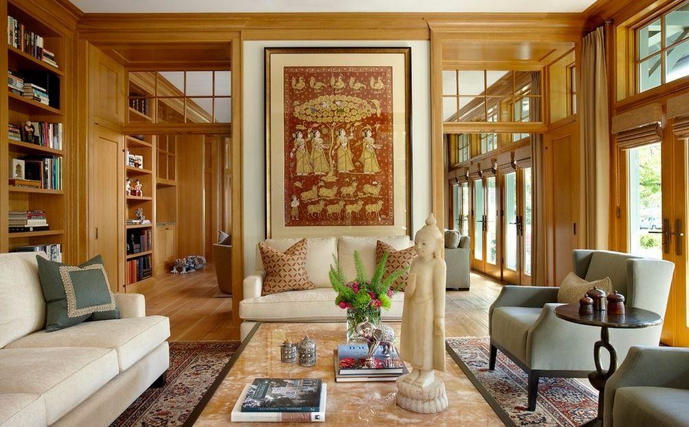 15 Living Room Interior Ideas Worth Stealing