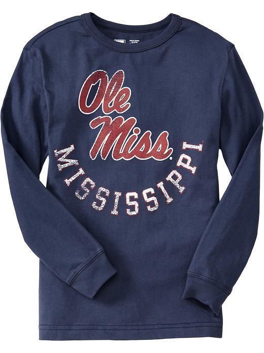 16732e2ee Ole Miss kids t-shirt! only $10!   kid mania   Pinterest   Ole miss ...