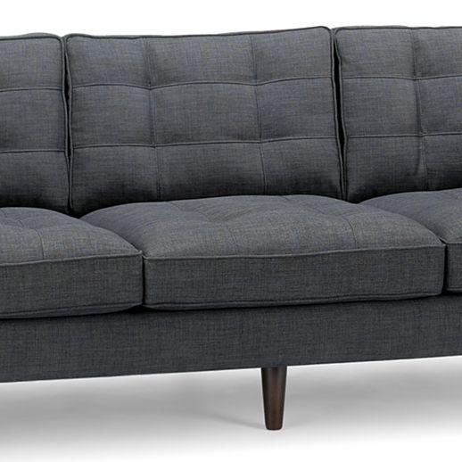 "darrin 89"" fabric sofa  jcpenney  fabric sofa sofa"