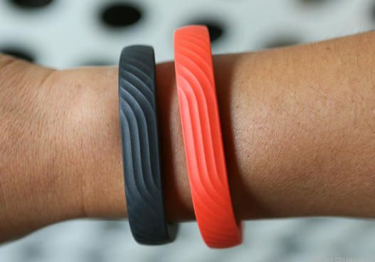 The New Jawbone Up24 With Bluetooth Low Energy 40 Quantified Self