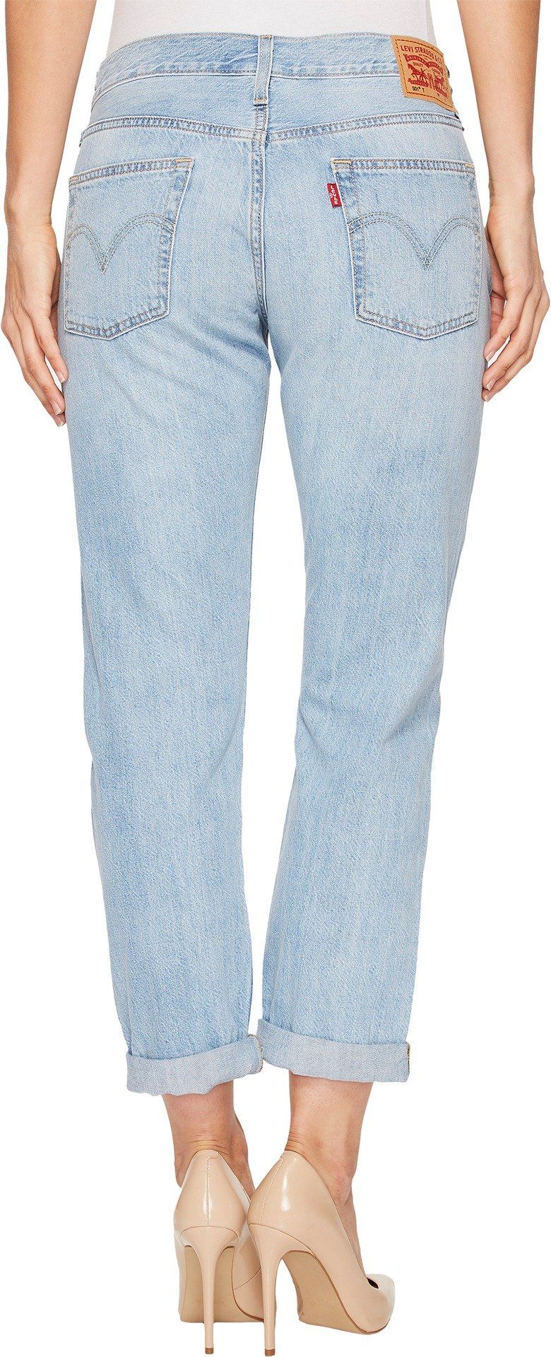 8c10a332574 Levis Womens 501 Taper Jeans Just a Girl 32 US 14 * You can get additional  details at the image link. (This is an affiliate link and I receive a  commission ...