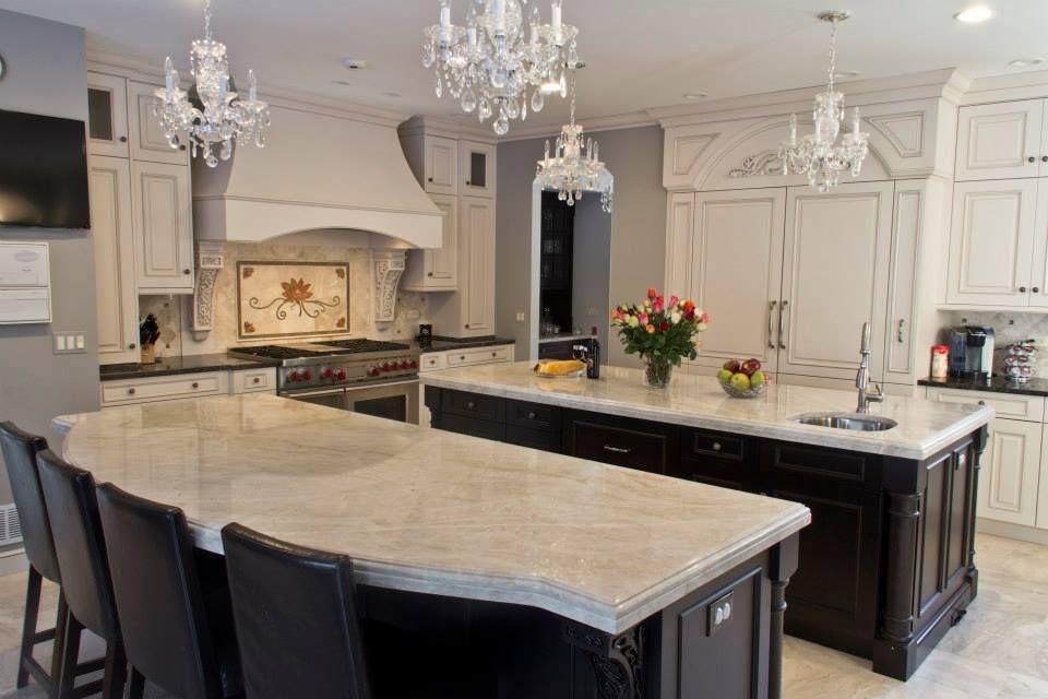 Amazing Taj Mahal Quartzite Www Tmsupply Com Kitchen Design