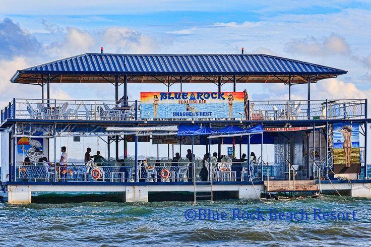 Indian Ocean, Navy Experiment, Floating Bar, Bar Girls