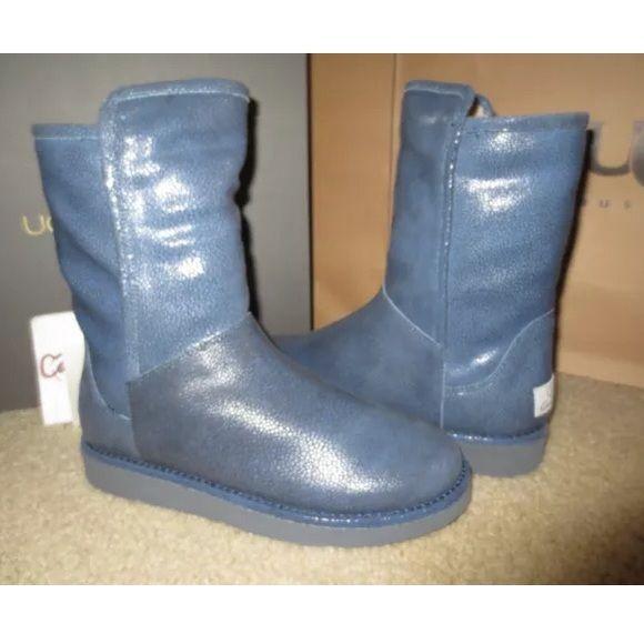 fc5e0913814 SALE‼️ Ugg Collection Stingray Abree boots ITALY ‼️FLASH SALE ...